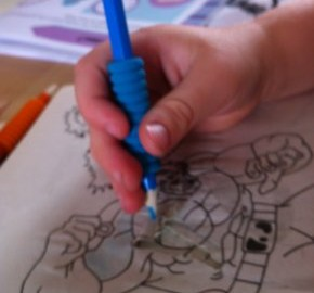 Help in schools for those with sensory processing disorder