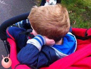 school considerations with sensory processing disorder