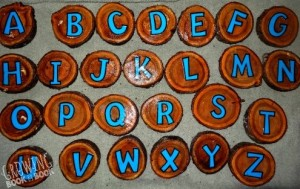 edicational round up kids coop alphabet