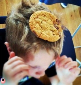 party planning sensory processing disorder
