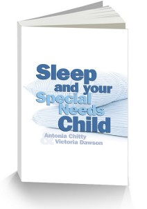 sleep tips and special needs