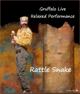 Gruffalo Live Relaxed Perfomance Review