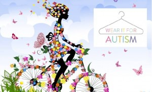 Wear it for Autism 2014