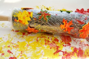 Sensory Fall Autumn Activities