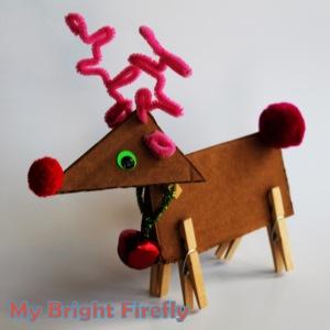 reindeer crafts