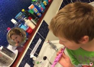 Brushing Teeth & Sensory Processing Disorder