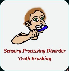 Brushing Teeth Sensory Processing Disorder