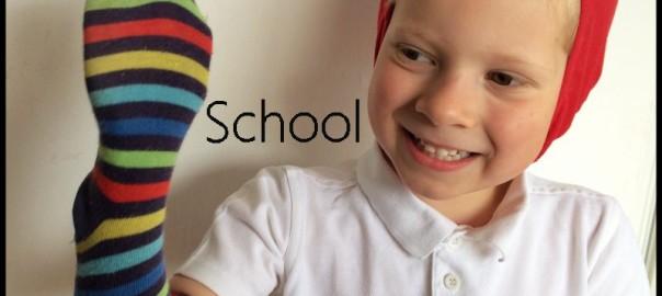Sensory Processing Disorder and Mainstream School
