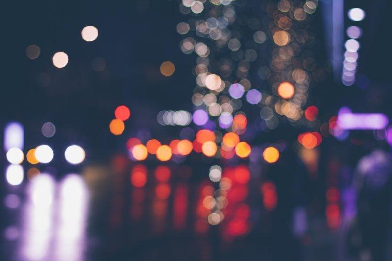 sensory lights