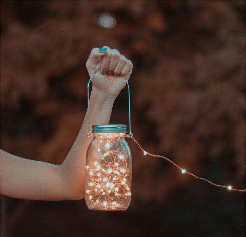 Christmas Gifts Lights