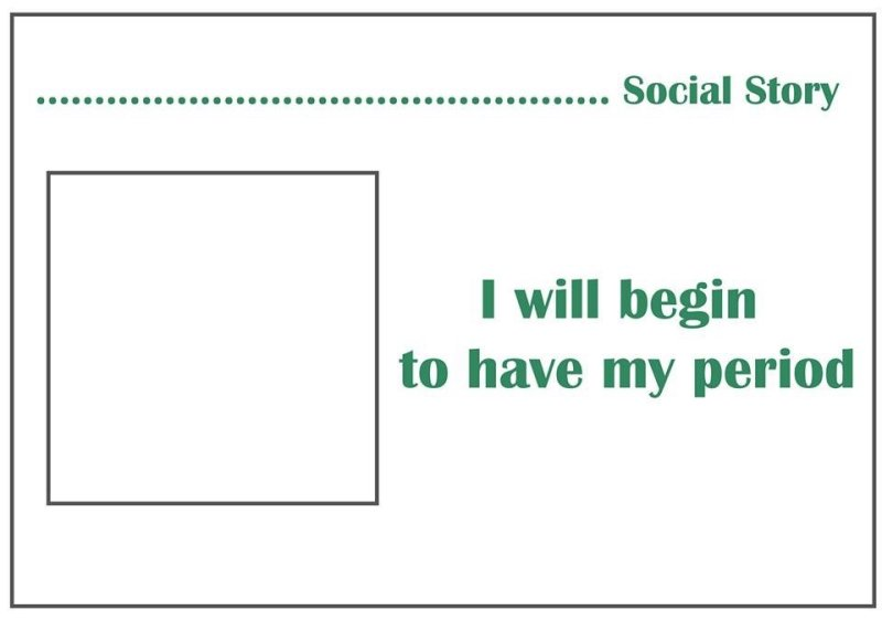 period social story slide 1
